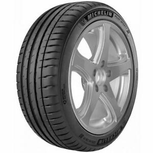 4x Brand new Michelin PS4 235/35/19 91y TYRES inMELBOURNE