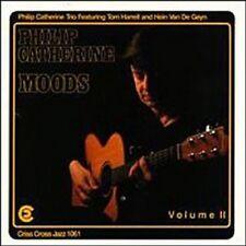 Philip Catherine - Moods 2 [New CD]