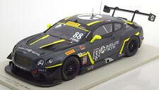 Spark Bentley Continental GT3 Long Beach 2016 Fong #88 1/18 Scale LE of 300 New!