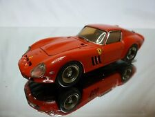 AMR ANDRE MARIE RUF KIT(built) FERRARI 250 GTO - RED 1:43 RARE - NICE CONDITION