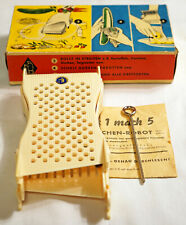 Rare Vintage German Diogenes Kuchen-Robot for Slicing and Dicing *ORIGINAL BOX