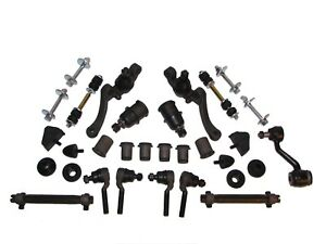 MOST COMPLETE Super Front End Repair Kit 70 71 72 73 74 Challenger & Barracuda