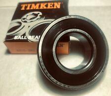 6205-2RS Timken Bearing 25x52x15