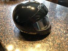 Ski-doo High Technology HJC Bombardier CL-12Y Snowmobile Helmet