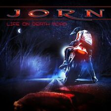 JORN - LIFE ON DEATH ROAD   CD NEUF