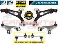 FOR ALFA 147 156 GT LOWER UPPER SUSPENSION ARMS MEYLE HD ANTIROLL BAR DROP LINKS