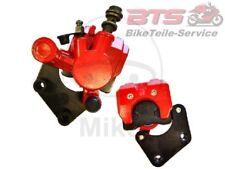 Etrier frein avant rouge brake caliper front Red, Poing Selle-Generic, KSR-Moto, - 0oa