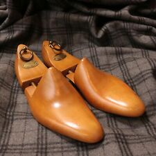 EDWARD GREEN for Louis Boston Lasted Finished Wooden 9 DE Shoe Trees