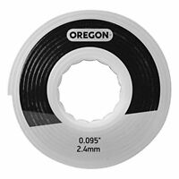 Oregon 24-295-03 2.4 mm x 3.86 m Small Gator SpeedLoad Replacement Trimmer Line