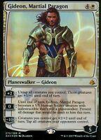 Gideon, Martial Paragon FOIL | NM | Amonkhet | Magic MTG