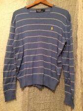 Ralph Lauren Long Striped Jumpers & Cardigans for Men