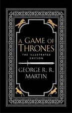 A Game of Thrones by Martin, George r.r. Hardcover Book 9780008209100 NEW