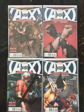 AVX: Consequences Comic book lot, 9 Issues, Marvel, NM, 2012, Variants
