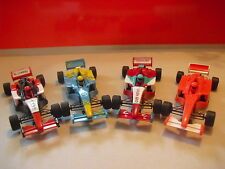 NUEVOS 4 coches F1 Openslot  1/32  nuevos a estrenar ¡¡OCASION¡¡ News