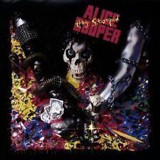 Alice Cooper Hey Stoopid CD NEW Feed My Frankenstein/Love's A Loaded Gun+