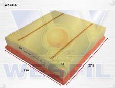 WESFIL AIR FILTER FOR Dodge&Dodge Ram Pickup 4.7L/5.7L/5.9L/8.3L 04-07 WA5316