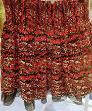 Hooch ladies skirt size 10