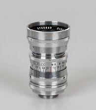 Schneider Cinegon 1.9 6.5mm Bolex // D Mount