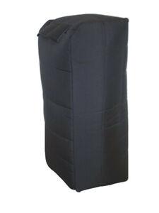 Ampeg SVT-810AV 8x10 Speaker Cabinet Cover - Black, Heavy Duty, Tuki (ampe009p)