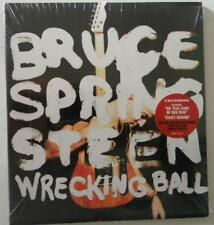 BRUCE SPRINGSTEEN WRECKING BALL CD NUOVO