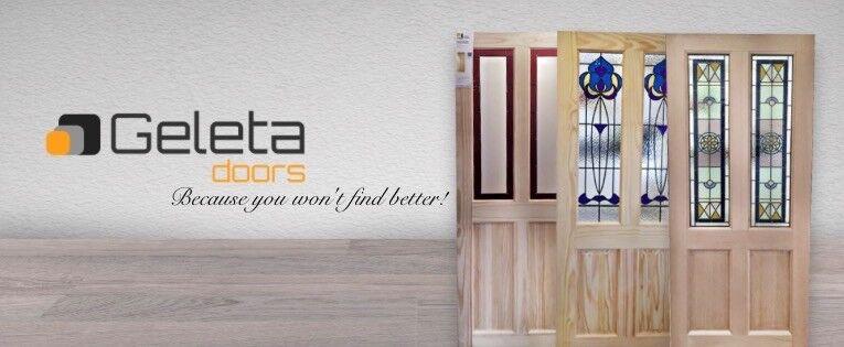 Geleta Doors