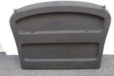 FORD MONDEO MK4 5 DOOR 2007-2014 Rear Boot Black Parcel Shelf Load Cover Blind