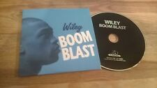 CD HipHop Wiley-Boom Blast (5) canzone PROMO Big Dada CB