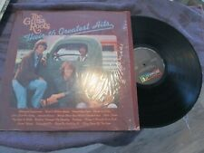 (shrink)GRASS ROOTS-their 16 Greatest Hits-orig abc dun 50107-played vg++