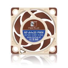 Noctua Nf-a4x20 PWM 4-pin Premium Quiet Fan 40mm Brown