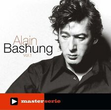 ALAIN BASHUNG - MASTER SERIE / VOL.1 (CD) NEUF SOUS BLISTER NEW/SEALED - BEST OF