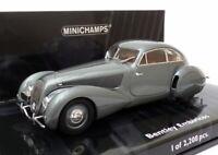 Minichamps 1/43 Scale Model Car 436 139820 - Bentley Embiricos - Silver