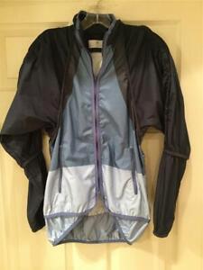 Adidas Stella McCartney Cycling  Jacket XS
