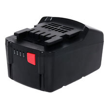 18V Li-Ion Battery 6.25457 for METABO W18LTX SB18LT SSD18LT SSW18LT