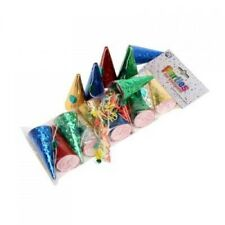 POPPERS LASER MIXED P10. BIRTHDAY PARTY SUPPLIES