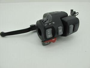 BMW R 1200 RT R 900 RT (K26) Left Handlebar Switch Lights Horn Control 2005 2009