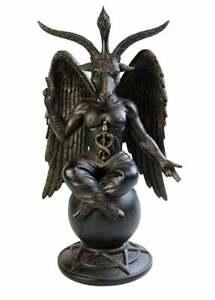 Nemesis Now - Baphomet Antiquity - 25cm Figurine