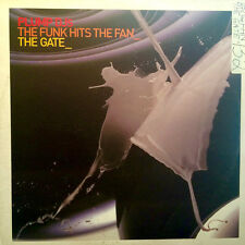 More Images Plump DJs ‎– The Funk Hits The Fan The Gate - Finger Lickin FLR041