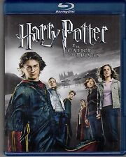 Blu-ray HARRY POTTER E IL CALICE DI FUOCO