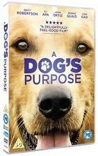 A Dog's Purpose [DVD]