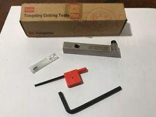 JERJ2CR092-CHP High Pressure Coolant Turning Tool Holder Tungaloy CR6 Cnc Mill