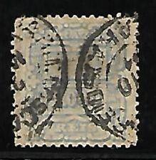 Brazil: 1888; Scott 98, 1000 reis, Used, average, EBBR013