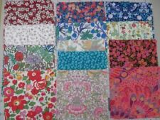Quilting Fabric Liberty Tana Lawn