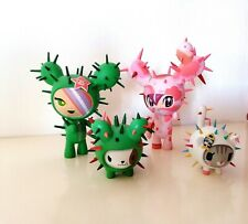 Cactus Friends by Tokidoki