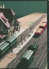More details for vollmer kit 49525 z highland sta platform new