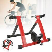26-28inch Indoor Exercise Training Bicycle Trainer Wireless Control Bike Stand
