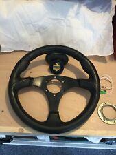 Mazda mx5 momo steering wheel