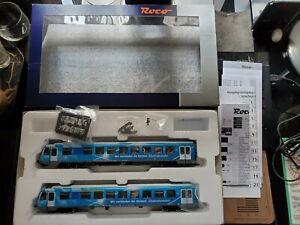 Roco 72076 Dieseltriebzug BR 628.4 DB AG H0 1/87 DC