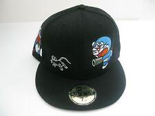 NEW ERA 59fifty  DORAEMON  -  JAPAN ANIMATION - BASEBALL CAP
