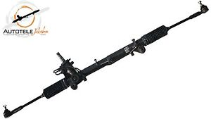 Steering Rack Ford Fusion Since 12/2003 with New Tie Rod Ends