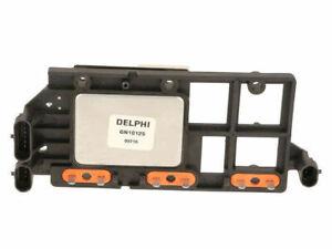 For 1992-1995 Isuzu Trooper Ignition Control Unit Delphi 83117NC 1993 1994
